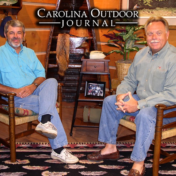 Carolina Outdoor Journal 2013-2014 Archive | UNC-TV