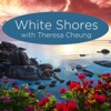White Shores with Theresa Cheung artwork