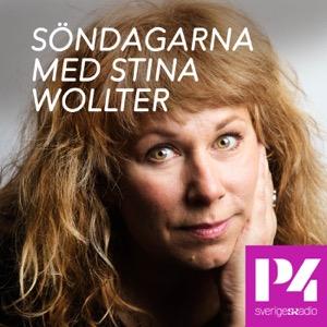 Söndagarna med Stina Wollter