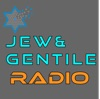 Jew and Gentile Radio artwork