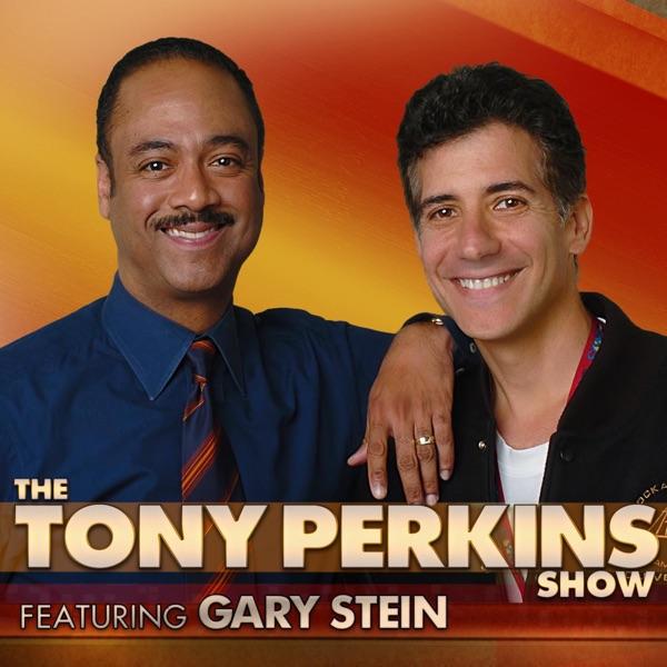 The Tony Perkins Show