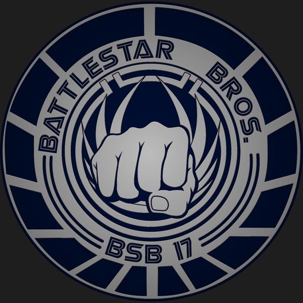 Battlestar Bros.