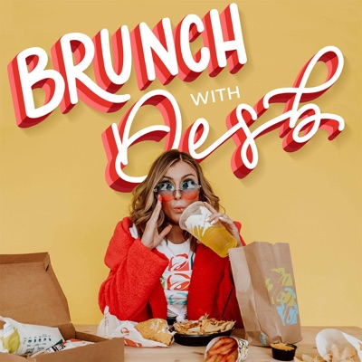 Brunch with Des B Podcast:Des Pfiefer