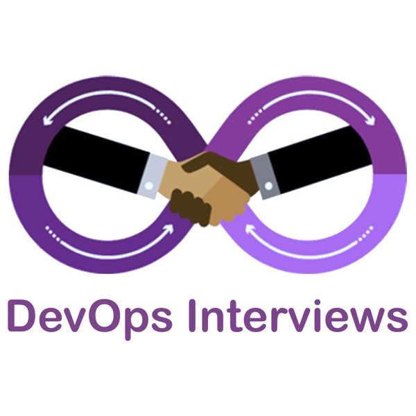 DevOps Interviews (Audio) - Channel 9