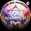 Noahide Nations Academy of Shem artwork