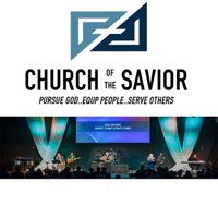 Church of the Savior Weekly Sermons Podcast podcast