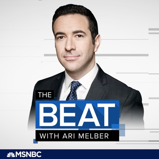 Cover image of The Beat with Ari Melber