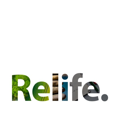 Relife : amélioration du quotidien et développement personnel