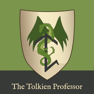 The Tolkien Professor