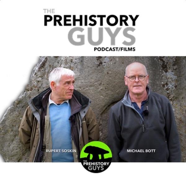 The Prehistory Guys