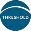 Threshold artwork