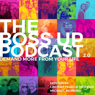 Boss Up! Podcast | Lindsay Teague Moreno