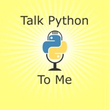Image of Talk Python To Me podcast