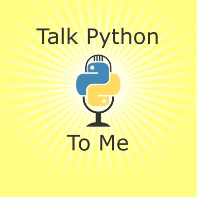 Talk Python To Me - Python conversations for passionate developers:Michael Kennedy (@mkennedy)