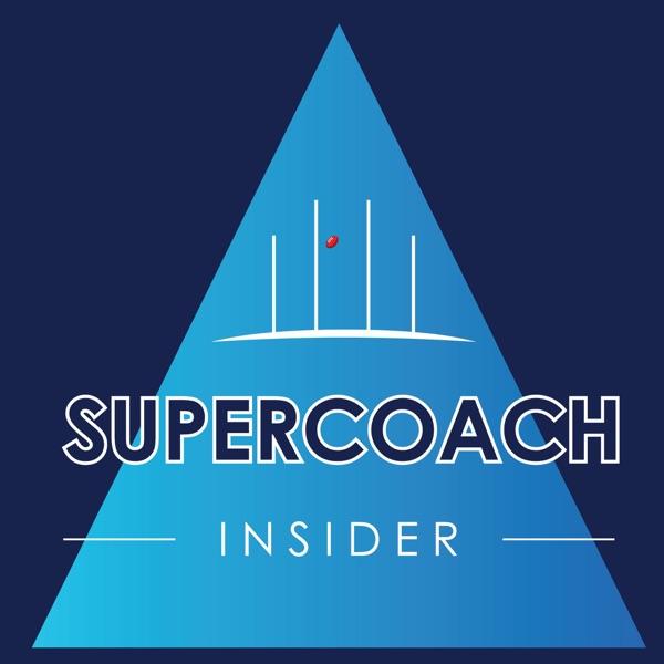 SuperCoach Insider