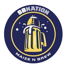 buy popular ece8b c6ad2 Maize n Brew: for Michigan Wolverines fans: Braylon Edwards ...