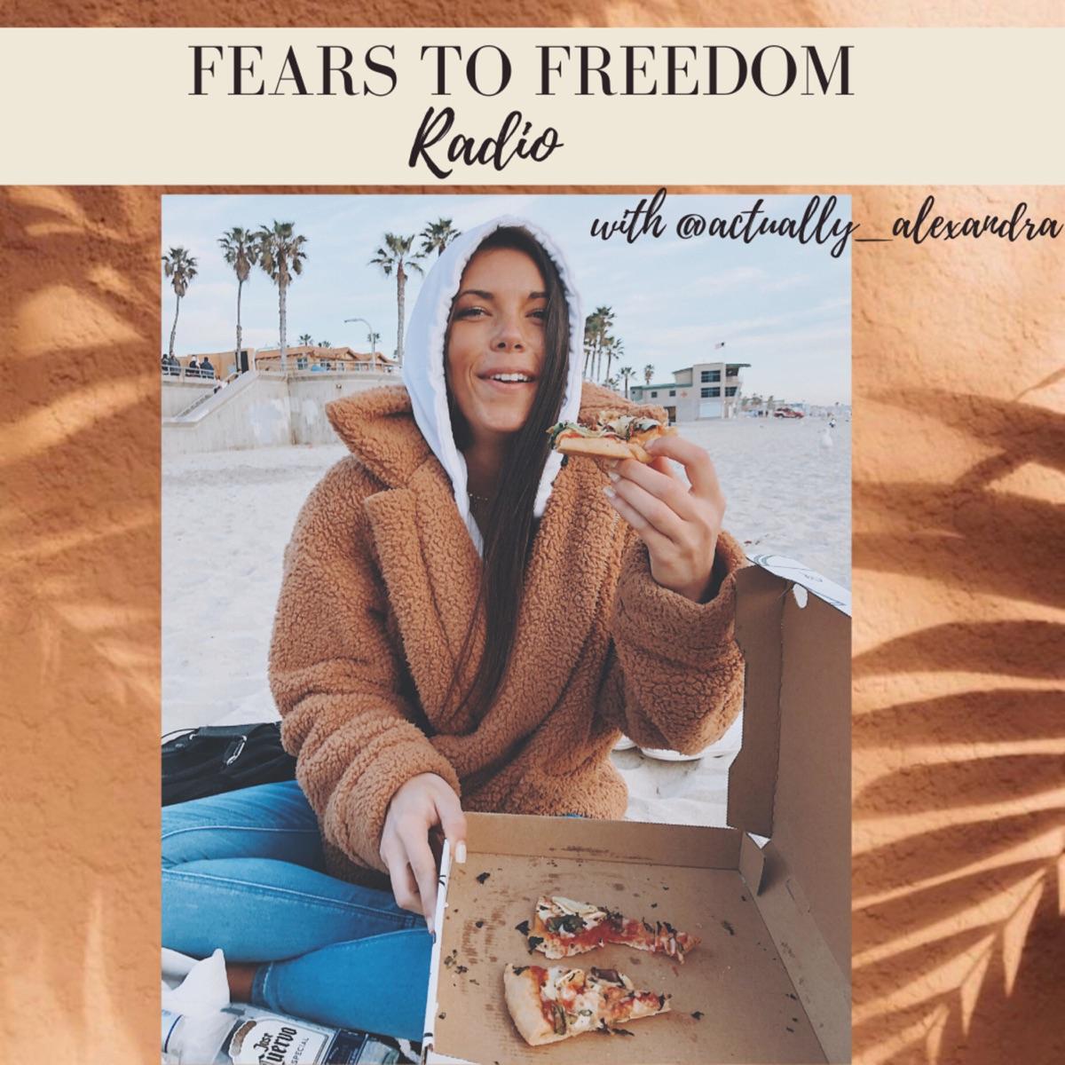 Fears To Freedom Radio