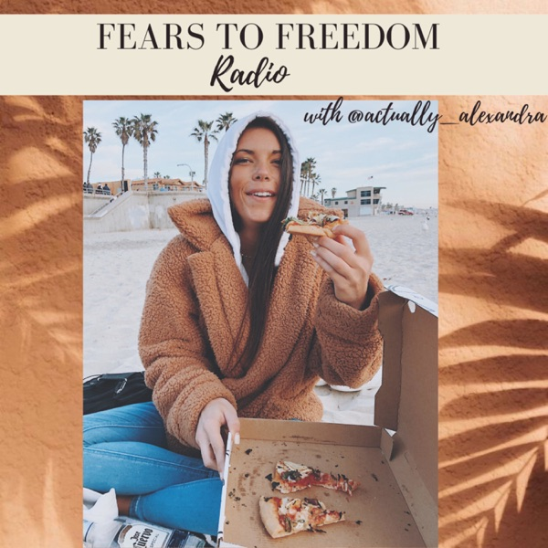 Fears To Freedom Radio