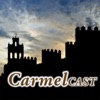 CarmelCast artwork