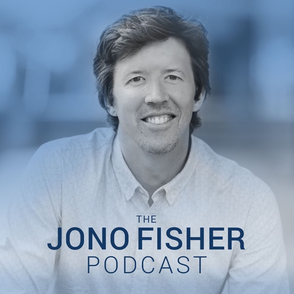 The Jono Fisher Podcast