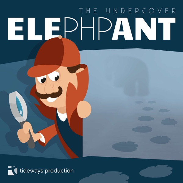 The Undercover ElePHPant