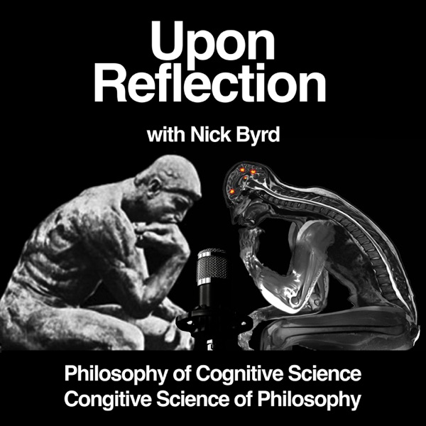 Upon Reflection with Nick Byrd