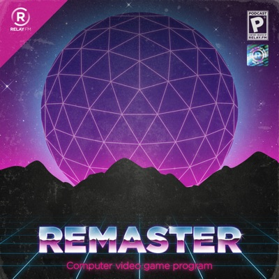 Remaster:Relay FM