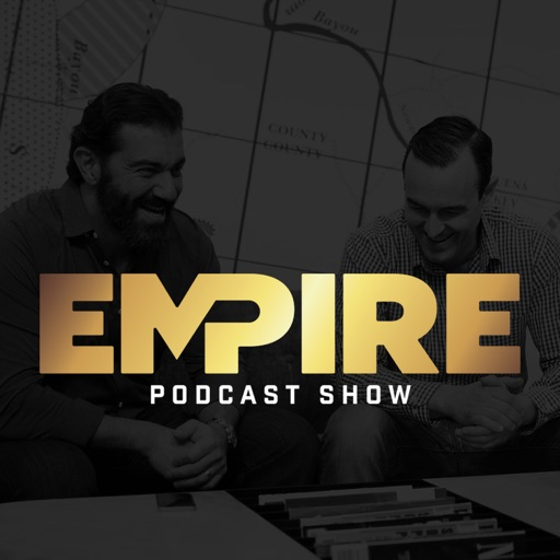 Cover image of Empire Show