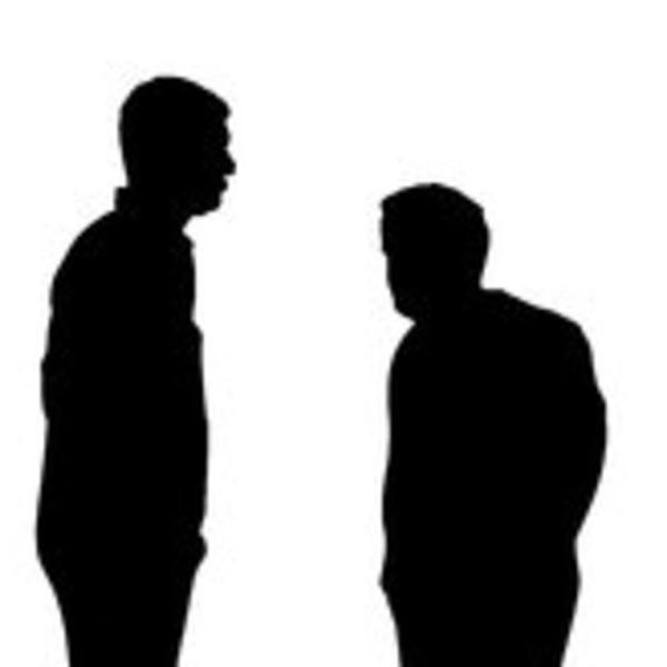 Two Cachanillas Talking