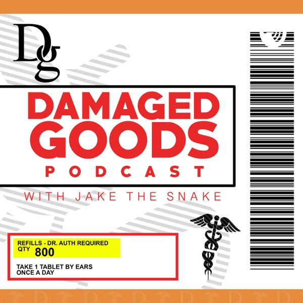 Damaged Goods Podcast