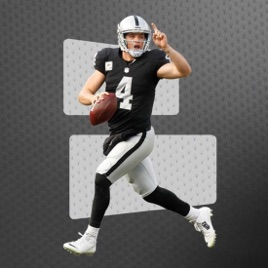 Oakland Raiders Report with Mitchell Renz: Madden 20: 6 Most