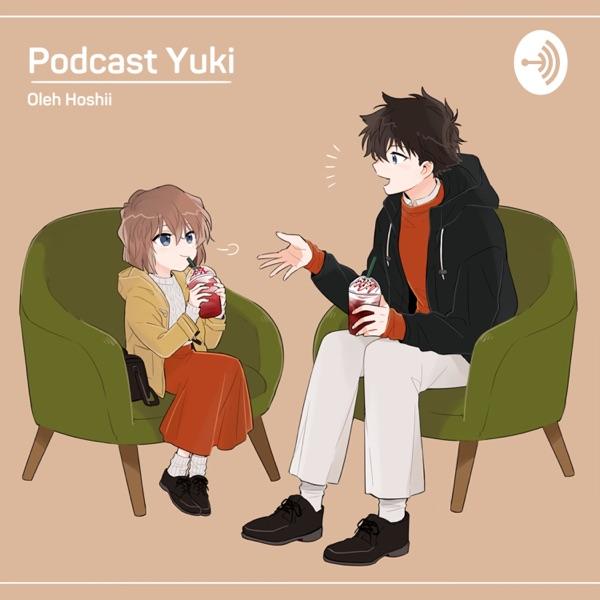 Podcast Yuki!