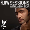 Flow Sessions with Jason Silva artwork