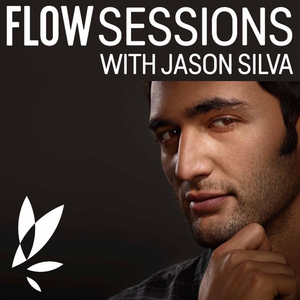 Flow Sessions with Jason Silva