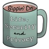 Sippin' On Life, Security + Privacy Podcast artwork