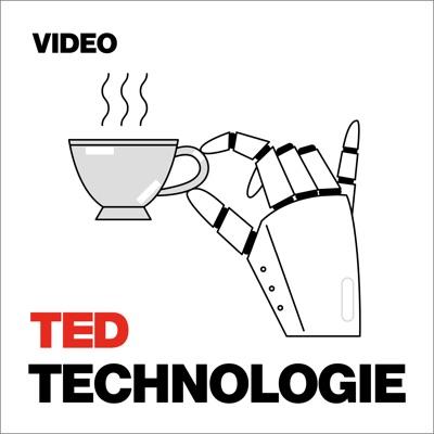 TEDTalks Technologie:TED