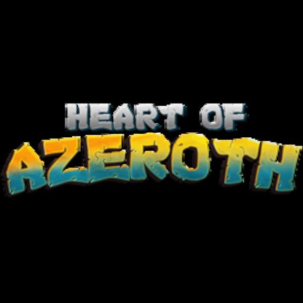 Heart of Azeroth