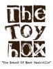 The Toy Box Studio Show