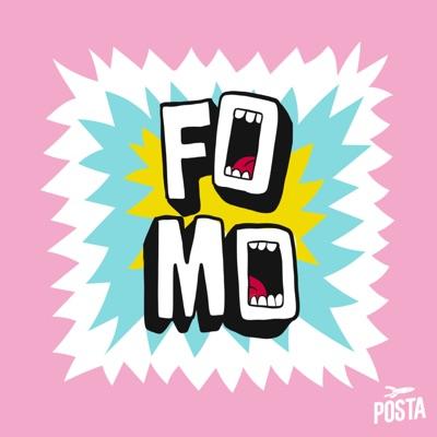 FOMO:Posta