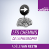 Les chemins de la philosophie - France Culture