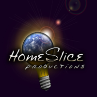 Homeslice Productions podcast