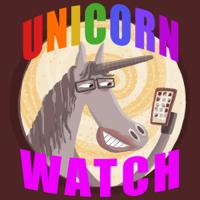 UNICORN WATCH! podcast