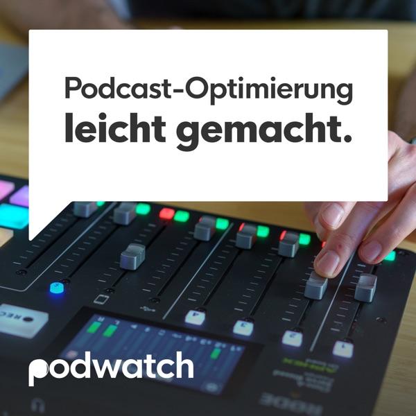 podwatch.io - Podcast-Optimierung leicht gemacht.