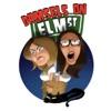 Damsels On Elm Street artwork