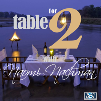 Table for Two podcast