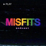 Image of The Misfits Podcast podcast