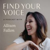 Find Your Voice: How to Write When You're Not a Writer artwork