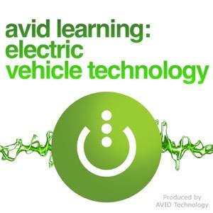 AVID Learning: EV Technology