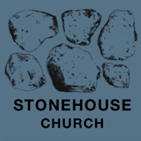Stonehouse Church Sermons podcast