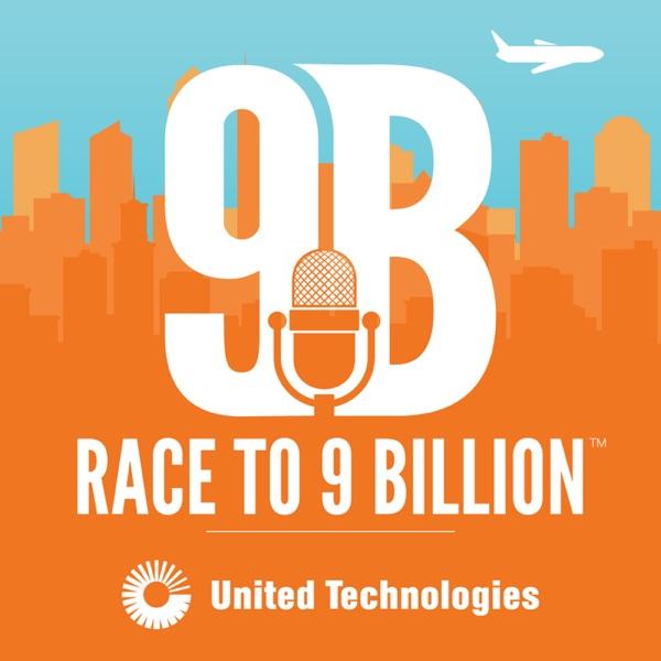 Race To 9 Billion™